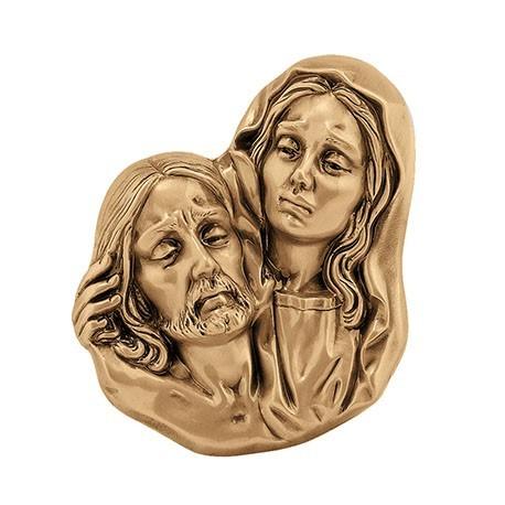 Aplicacao Pieta cm. 15x18,5
